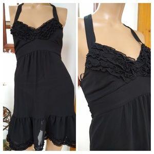 ⭐New Listing⭐ Johnny Martin Size 3. Halter dress.